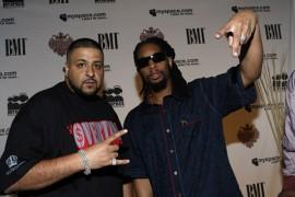 DJ Khaled & Lil Jon // BMI Urban Unsigned Talent Showcase
