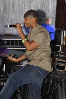 Novel // BMI Urban Unsigned Talent Showcase