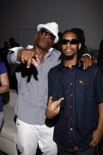 Sean Garrett & Lil Jon // BMI Urban Unsigned Talent Showcase