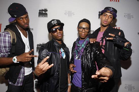 713 // BMI Urban Unsigned Talent Showcase