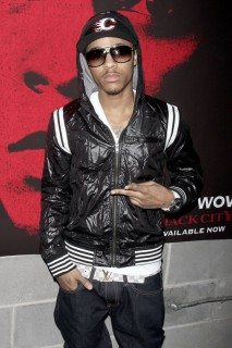 Bow Wow // Album release party in NY hosted by MySpace and Power 105.1 FM