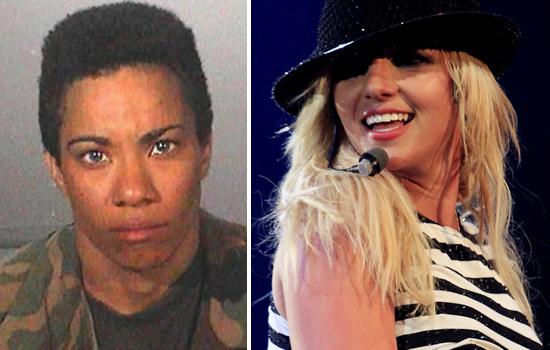 Miranda Tozier-Robbins (stalker) // Britney Spears