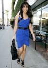 Kim Kardashian in Beverly Hills (Apr. 5th 2009)