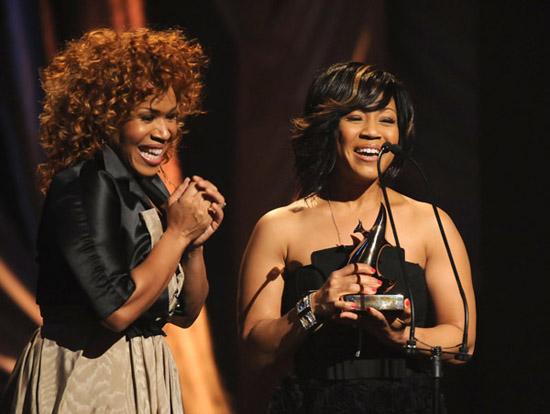 Mary Mary // 2009 GMA Dove Awards