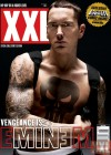 Eminem // XXL Magazine (June 2009)