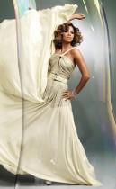 Halle Berry // May 2009 Harper\'s Bazaar Magazine
