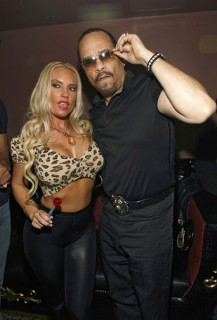 Ice T & Coco // M2 Thursdays event (hosted by Ice T & Coco) at M2 Lounge
