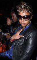 Chrisette Michelle // Jadakiss Concert in NYC