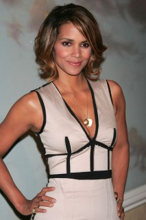 Halle Berry // Jenesse Silver Rose Gala and Auction