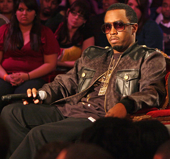 Diddy // Making the Band 4 (Season 3) Live Finale