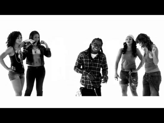 "Electrik Red F/ Lil Wayne - ""So Good (Remix)"""