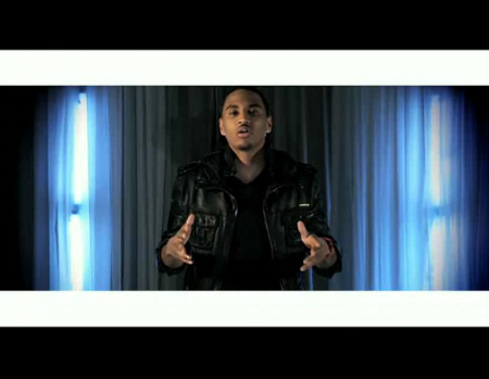 "Trey Songz - ""Brand New"" music video"