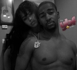 Omarion sex tape preview