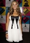 Leona Lewis // Grammy Celebration Concert Tour