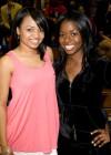 Kyla Pratt & Camille Winbush // 1st Annual She Cares Celebrity Basketball Tournament