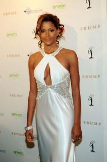 Claudia Jordan // Miss USA 2009 Pageant