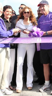 Jennifer Lopez // 2009 March of Dimes March for Babies