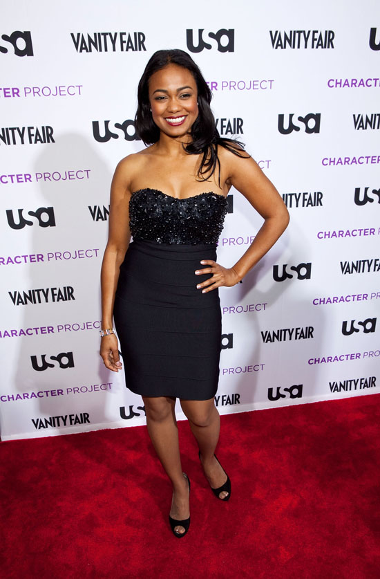 "Tatyana Ali // ""American Character: A Photographic Journey"" Premiere"