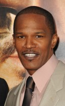 "Jamie Foxx // ""The Soloist"" premiere in Los Angeles"