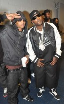 """T.I. and Young Jeezy // """"Swagga Like Us"""" concert in Atlanta"""