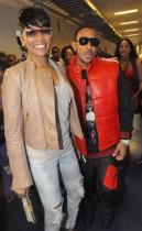 """Monica & Luda // """"Swagga Like Us"""" concert in Atlanta"""