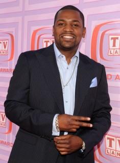 Mekhi Phifer // 2009 TV Land Awards
