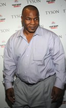 "Mike Tyson // ""Tyson"" documentary screening in NYC"