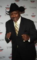 "Joe Frazier // ""Tyson"" documentary screening in NYC"