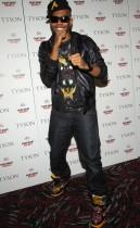 "Mario // ""Tyson"" documentary screening in NYC"