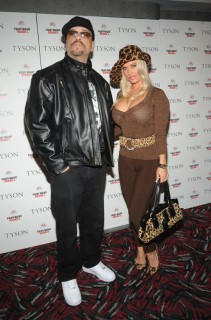 "Ice-T & Coco // ""Tyson"" documentary screening in NYC"