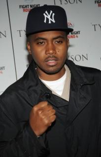 "Nas // ""Tyson"" documentary screening in NYC"