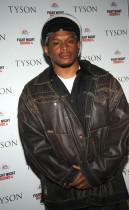 "Sway Calloway // ""Tyson"" documentary screening in NYC"