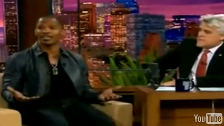 [VIDEO] Jamie Foxx Apologizes for Miley Cyrus Comments