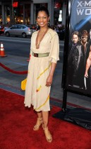 Garcelle Beauvais // X-Men Origins: Wolverine Hollywood movie premiere