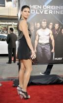Fergie // X-Men Origins: Wolverine Hollywood movie premiere