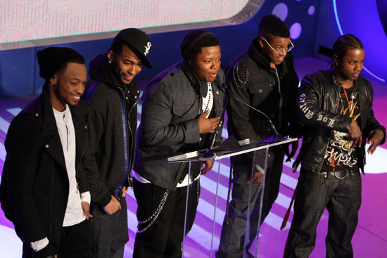 Day 26 // BET Awards '09 Nominee Announcements