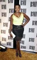 Estelle // 57th Annual BMI Pop Awards