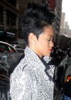 Rihanna out & about in NYC (May 18th 2009)