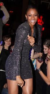 "Ciara // Ciara's album release party for ""Fantasy Ride"" in NYC"