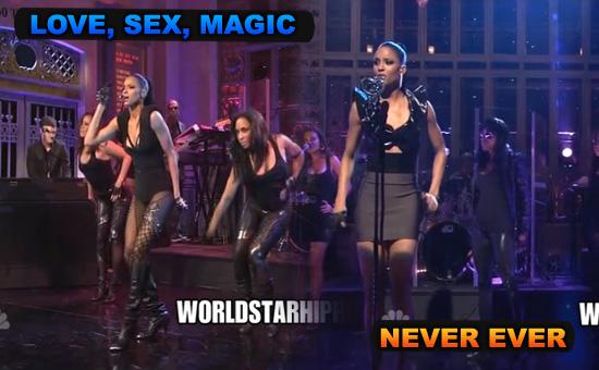 Love Sex Magic Saturday Night Live 28