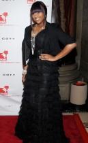 Jazmine Sullivan // DKMS 3rd Annual Star-Studded Gala