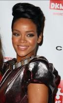 Rihanna // DKMS 3rd Annual Star-Studded Gala