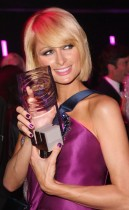 Paris Hilton // 37th Annual FiFi Awards