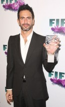 Marc Ecko // 37th Annual FiFi Awards