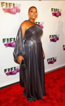 Queen Latifah // 37th Annual FiFi Awards