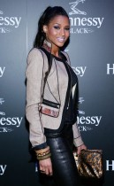 """Ciara // \""""Done Different\"""" launch for Hennessy Black"""