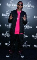 """Fabolous // \""""Done Different\"""" launch for Hennessy Black"""