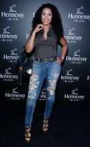 """London \""""Delishis\"""" Charles // \""""Done Different\"""" launch for Hennessy Black"""