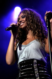Beyonce // I Am... Tour After Party at Indig02 in London