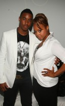 Jeremih & Chrisette Michele // Def Jam 2009 Spring Collection Party